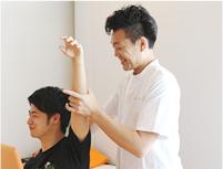 KAEDE鍼灸整骨院&リラクゼーションの検査