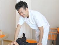 KAEDE鍼灸整骨院&リラクゼーションの施術